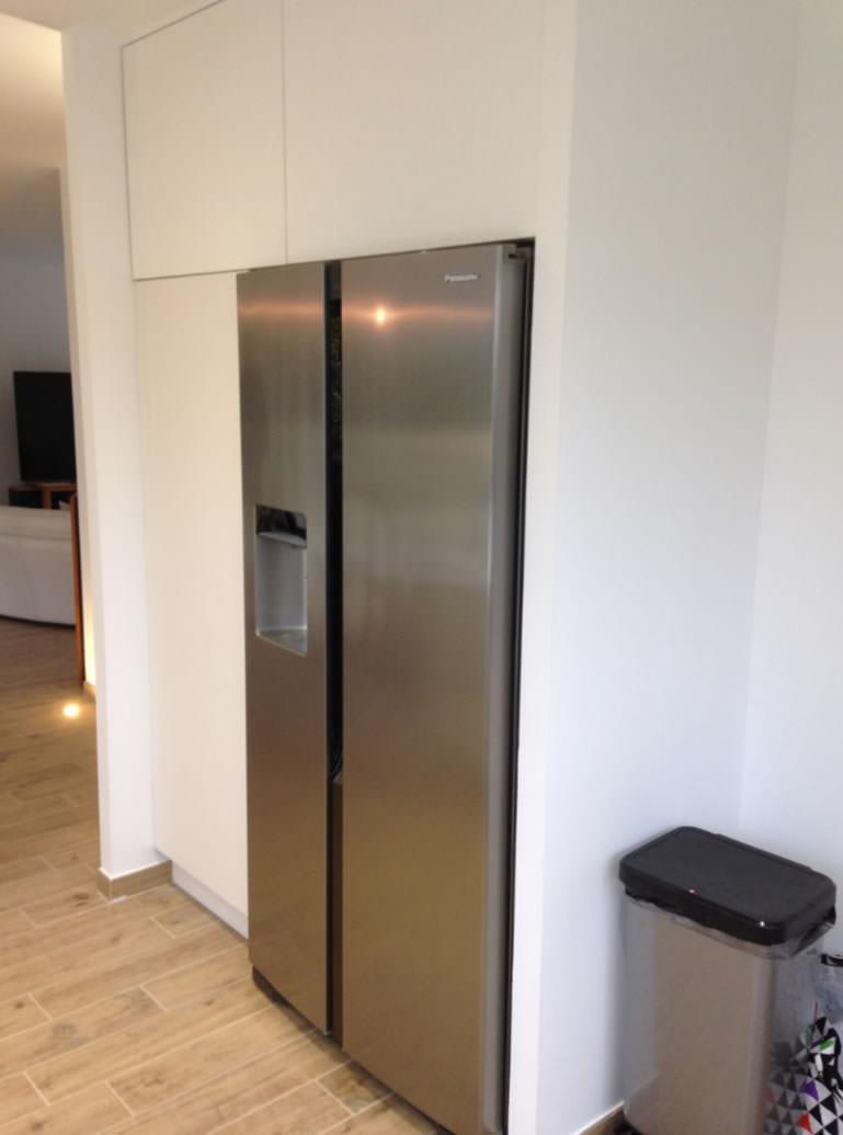Cuisine équipée - Réfrigérateur